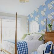 单身公寓卧室设计图片