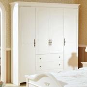 精致系列卧室衣柜图片