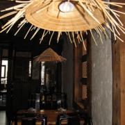 餐厅吊顶装修大全