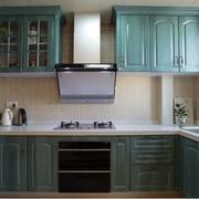 U字型厨房橱柜