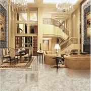 超级奢华的欧式楼梯