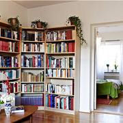 创意书柜装修设计