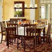 传统型餐厅装修大全