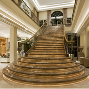 高贵的别墅欧式楼梯