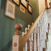 别墅时尚系列楼梯装修
