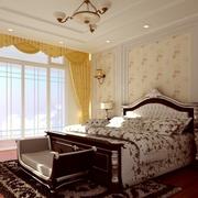 精致型小卧室效果图