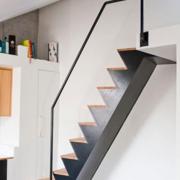 大户型楼梯装修设计