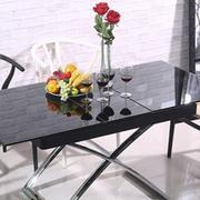 灰色调桌子设计图片