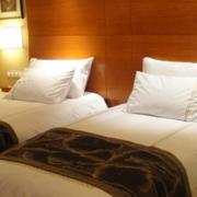 商务酒店灯光设计