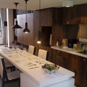 美式厨房橱柜展示