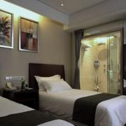 创意型商务酒店设计