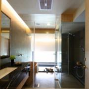卫生间灯光效果图