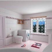 怡情系列浴室装修图片