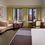 商务酒店飘窗设计