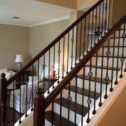 宜家风格楼梯装修设计