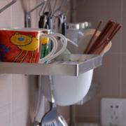 耐用精巧的厨房设计