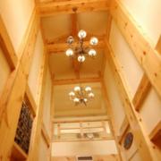 木屋吊顶设计大全