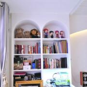 书房书架设计大全