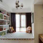 韩式风格卧室榻榻米床