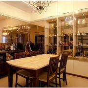 温馨型饭店设计图片