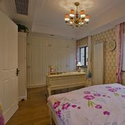优美现代卧室装潢