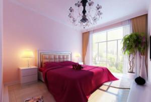 婚房卧室吊顶设计