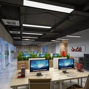 办公室吊顶设计图