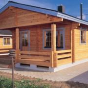 木屋外观设计大全