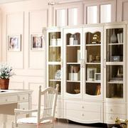 别墅书柜设计图片