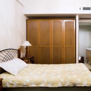 淳朴系列卧室衣柜设计