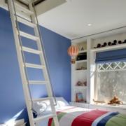 卧室楼梯装修设计