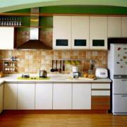 厨房家居装修大全