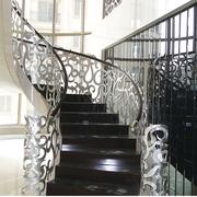 有艺术感的楼梯欣赏