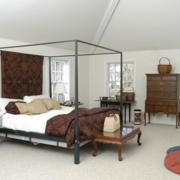 美式简约风格卧室装饰