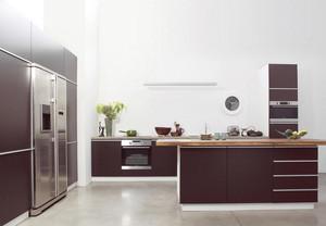 欧派厨房橱柜装饰