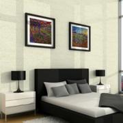 三室一厅后现代风格卧室装饰