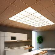 现代厨房灯光设计