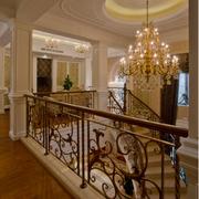唯美楼梯设计图