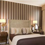 100平米房屋简约风格卧室装饰