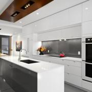 简约风格后现代风格厨房橱柜装饰