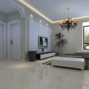 小房间简约风格客厅装饰