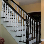 现代简约风格室内楼梯装饰