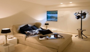 10平米阁楼小卧室榻榻米装修效果图