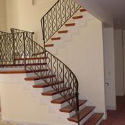 复式楼简约风格楼梯装饰