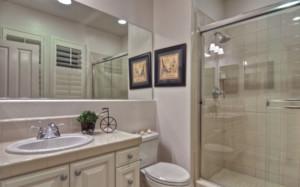让经典成永恒 现代白色卫生间设计效果图鉴赏