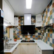 简约风格室内厨房装饰