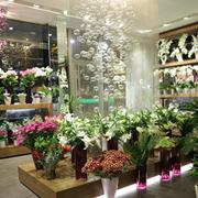 精致的花店造型图