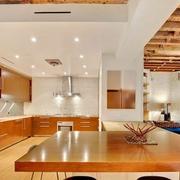 公寓客厅简约风格餐厅装饰