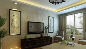 欧式卧室背景墙装饰