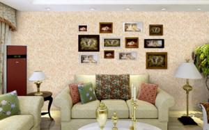 别墅墙衣装修设计效果图